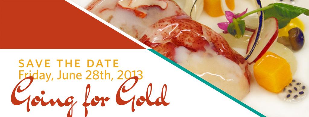 Ballyhoo Design - CCFCC - Culinary Federation