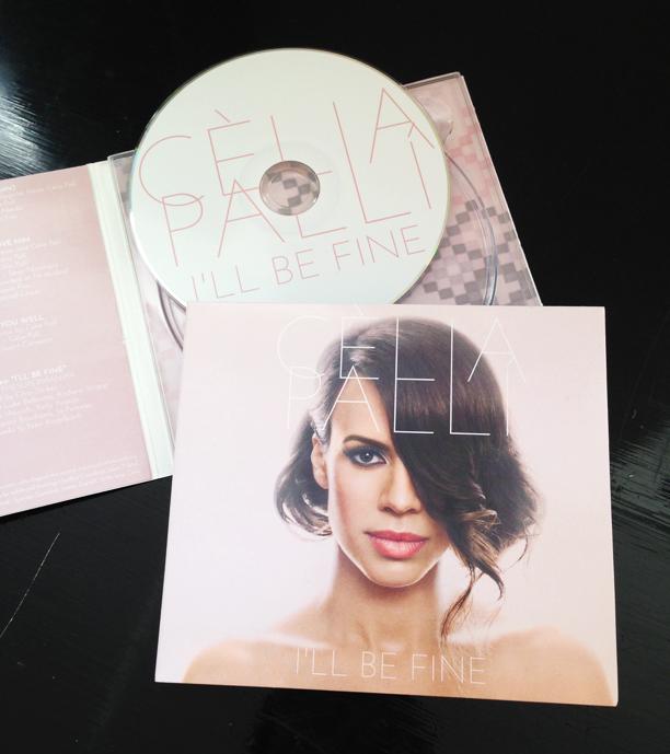 Ballyhoo Design - Celia Palli - Album
