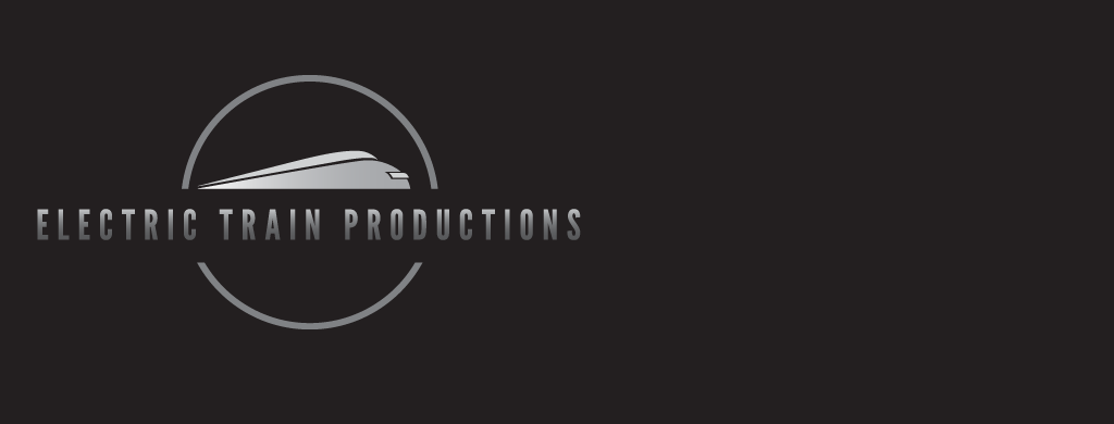 Electric Train Productions Logo Image