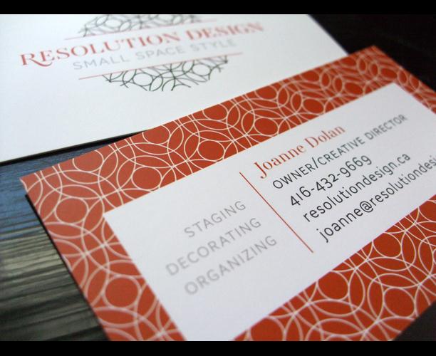 Ballyhoo Design - Resolution Design - Branding